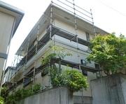 横浜市F邸エコリフォーム改修工事・1(断熱改修)