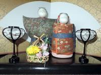 春の訪れ・・・「ひな祭り」