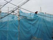 外壁と屋根リフォー工事