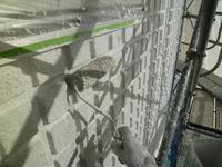 Mビル外装改修工事・6