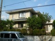 横浜市F邸エコリフォーム・11(断熱改修)