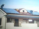 「太陽光発電装置」の悪徳営業にご注意を・2